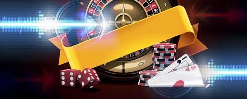 Casinos online y salones de juego