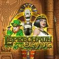 Leprechaun goes Egypt Tragamonedas Gratis