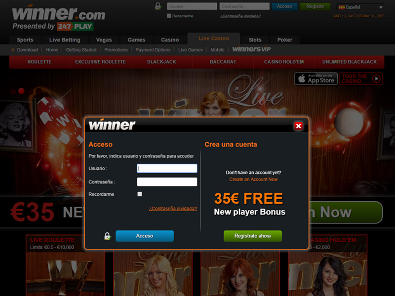 Pokerstars official site