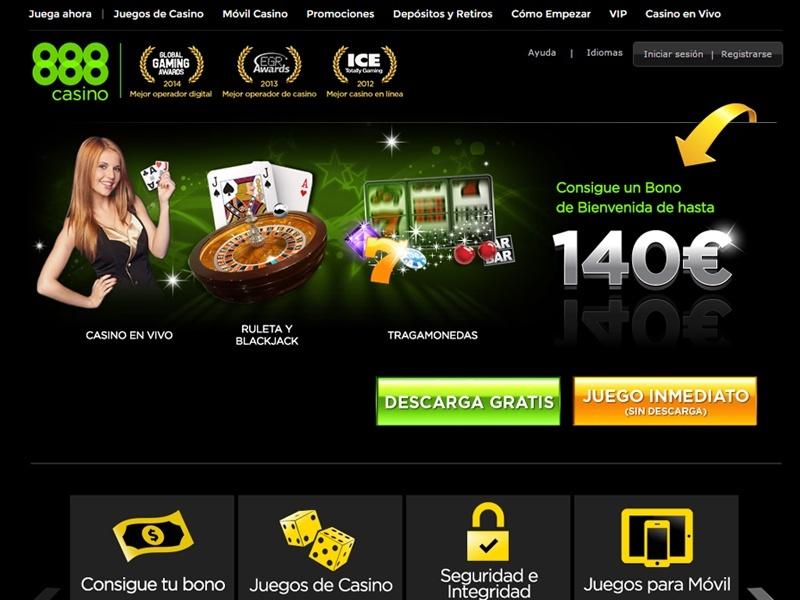 casino para jugar gratis tragamonedas