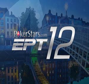 Ya se conocen los detalles de la 12 Edición European Póker Tour